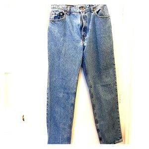 Levi's  505 size 32/32 great condition